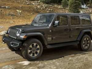 74 Best Jeep Wrangler Rubicon 2020 Pricing