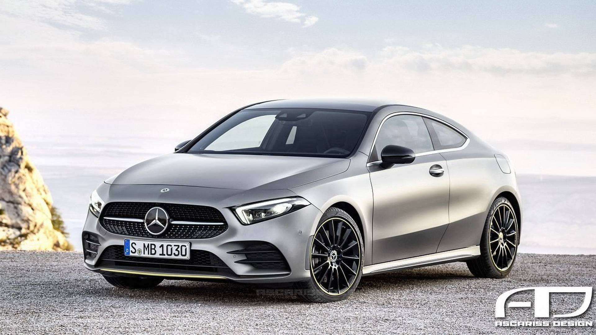 74 Best Mercedes 2019 Coupe Engine