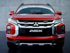 74 Best Mitsubishi Asx 2020 Hybrid Price and Review