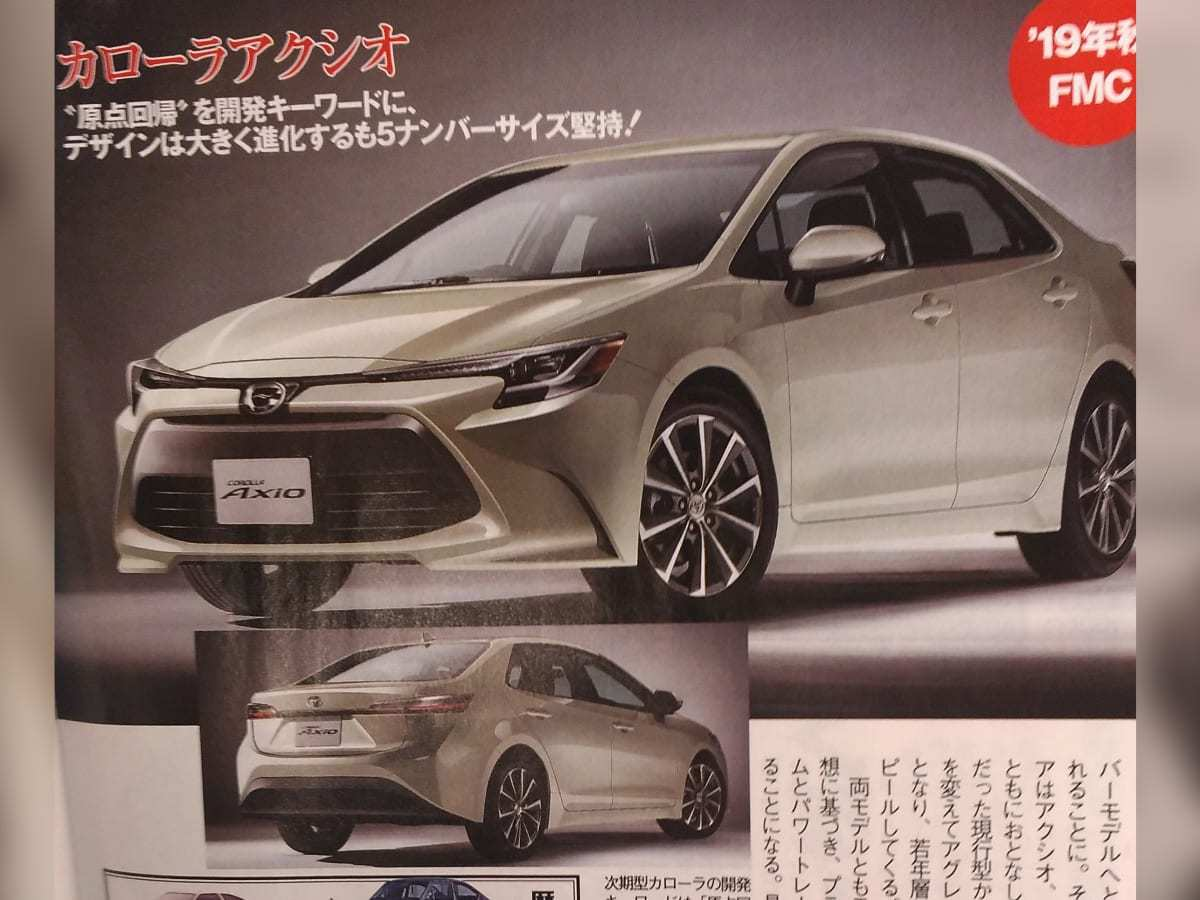 74 Best Toyota Fielder 2020 Picture
