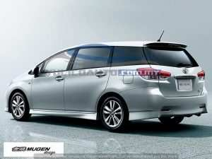 74 Best Toyota Wish 2020 New Review