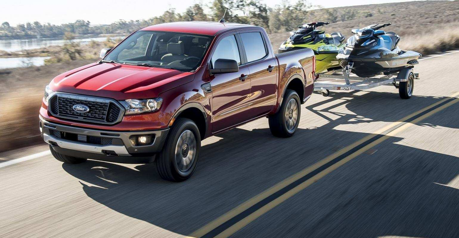 74 New 2019 2 Door Ford Ranger Exterior And Interior