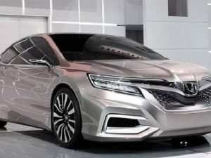74 New 2019 Honda Accord Coupe Release Date Engine