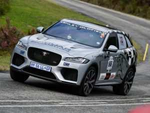 74 New 2019 Jaguar F Pace Svr 2 Performance and New Engine