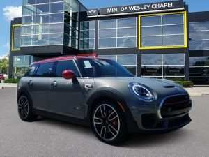 74 New 2019 Mini Cooper Clubman Pictures