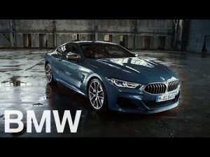 74 New 2020 Bmw 8 Series Price Release Date