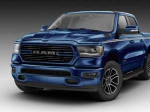 74 New 2020 Dodge Ram Reviews