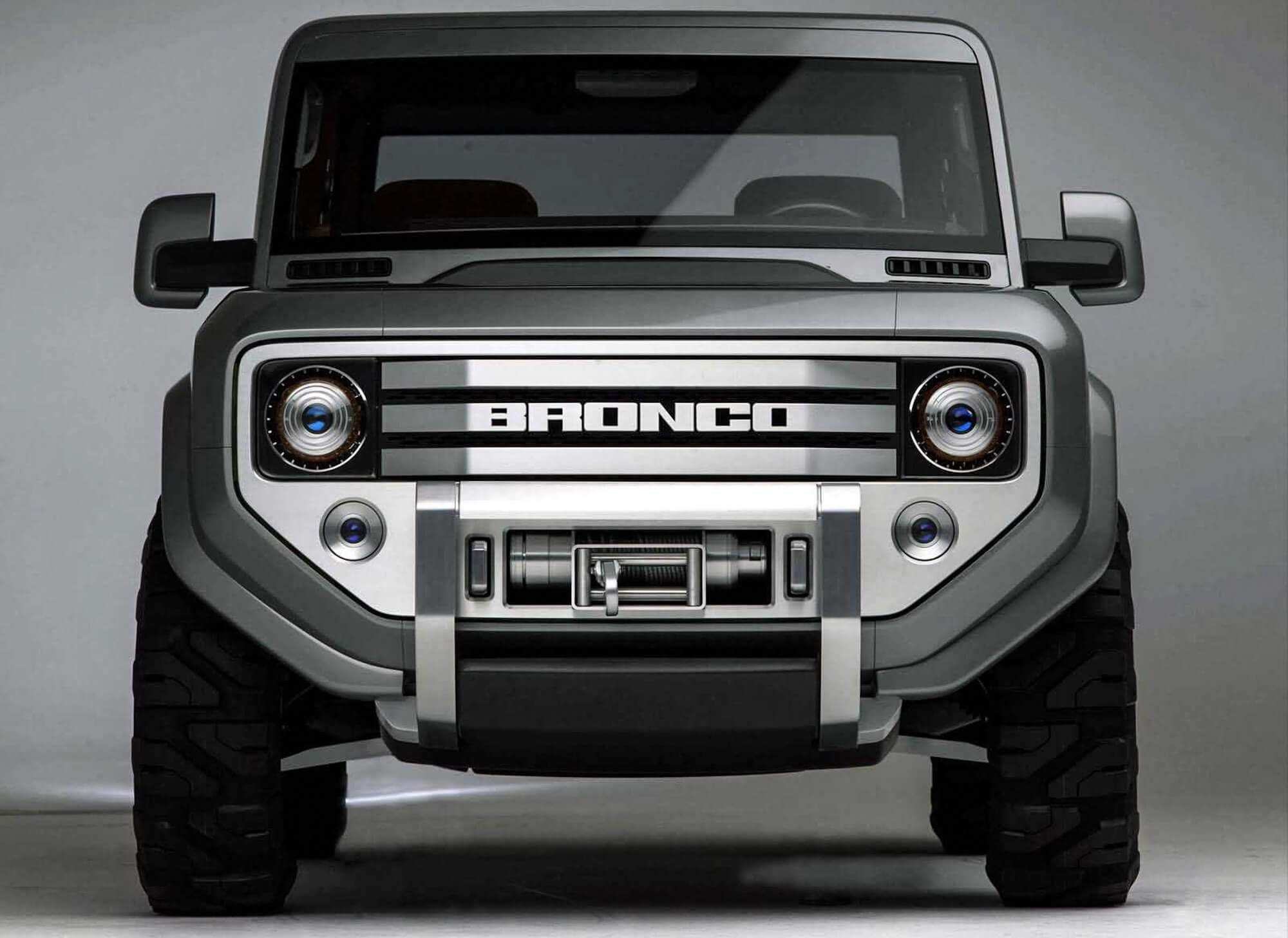 74 New 2020 Ford Bronco Wallpaper Engine
