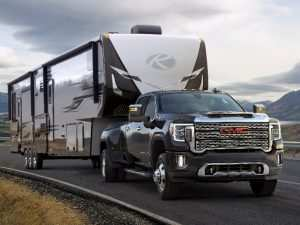2020 Gmc Sierra 2500Hd Body Styles