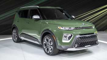 74 New 2020 Kia Soul Redesign