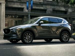 74 New 2020 Mazda Cx 5 Grand Touring Redesign and Review
