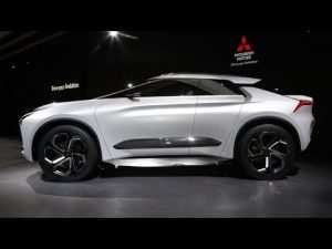 74 New 2020 Mitsubishi Evo New Review