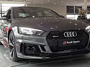 74 New Audi Rs5 2020 Wallpaper