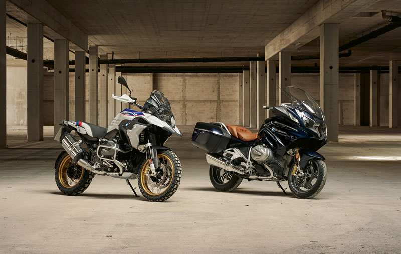 74 New BMW R1250Rt 2020 Reviews