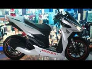 74 New Honda Vario 2020 Redesign