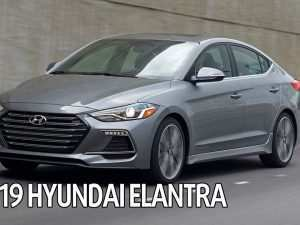 74 New Hyundai New 2019 Concept and Review