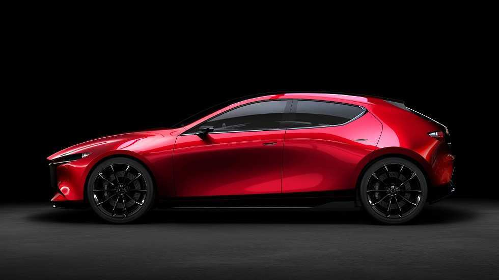 74 New Mazda Novedades 2020 Redesign And Concept