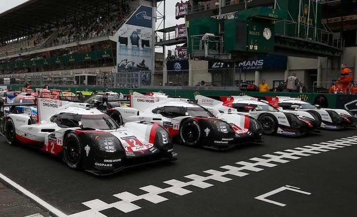 74 New Peugeot Lmp1 2020 Price And Release Date