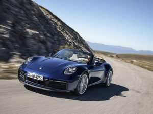 74 New Porsche Targa 2020 Review and Release date