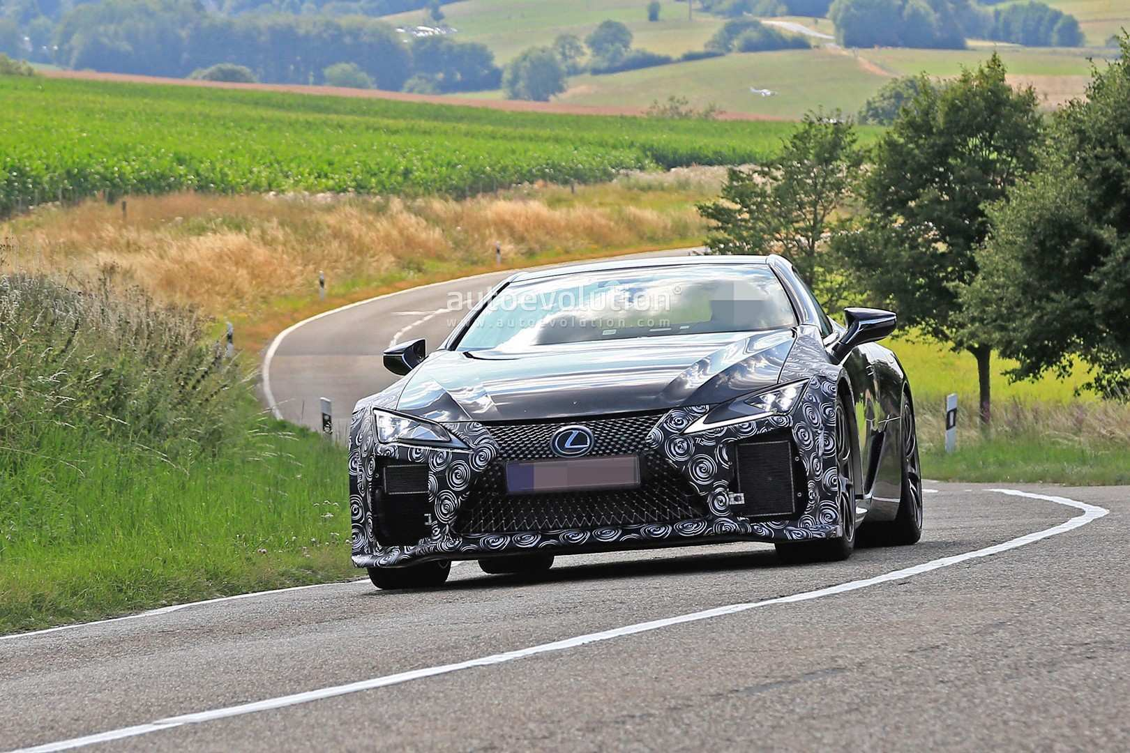 74 New When Do 2020 Lexus Nx Come Out Engine