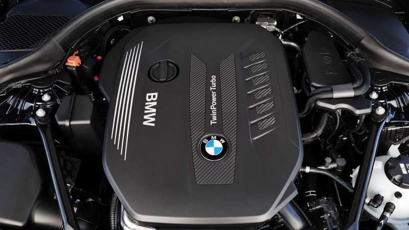 74 The 2019 Bmw Diesel New Review
