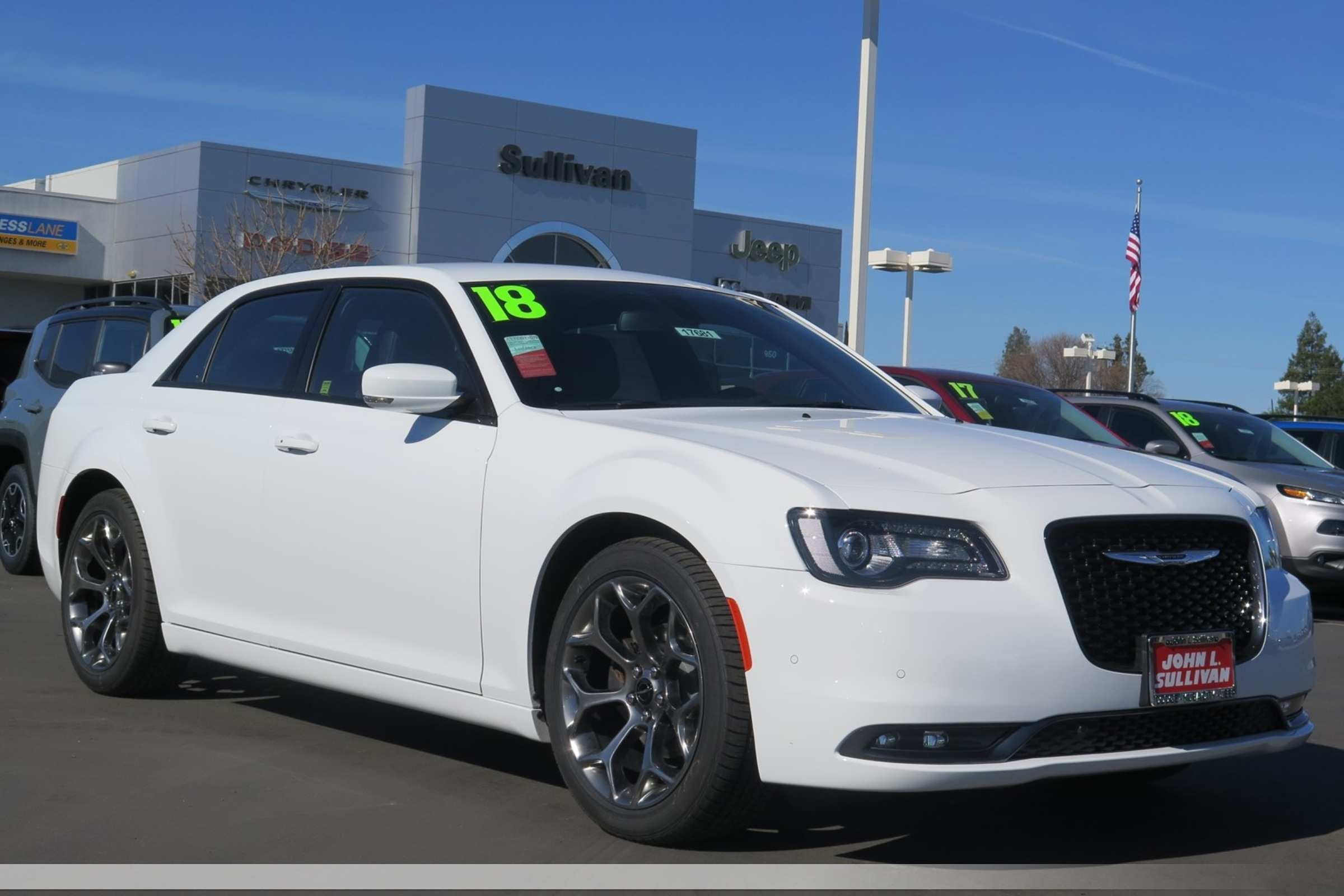 74 The 2019 Chrysler 300 Release Date Wallpaper