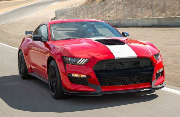 74 The 2019 Ford Gt500 Specs Specs