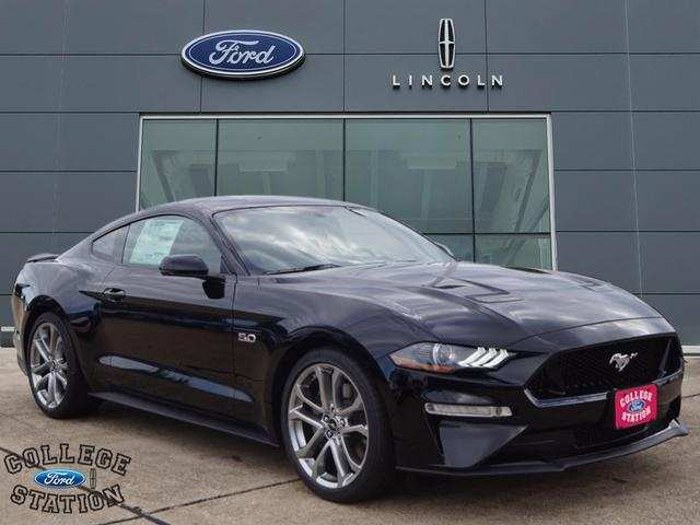 74 The 2019 Ford Mustang Gt Premium Review And Release Date
