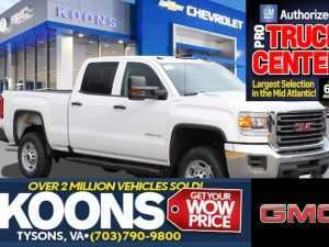 74 The 2019 Gmc 2500 Price Reviews