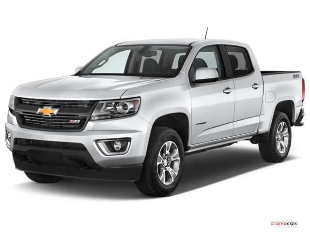 74 The 2020 Chevrolet Colorado Updates Price Design And Review