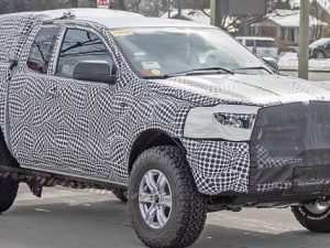 74 The 2020 Ford Bronco Official Pictures Picture