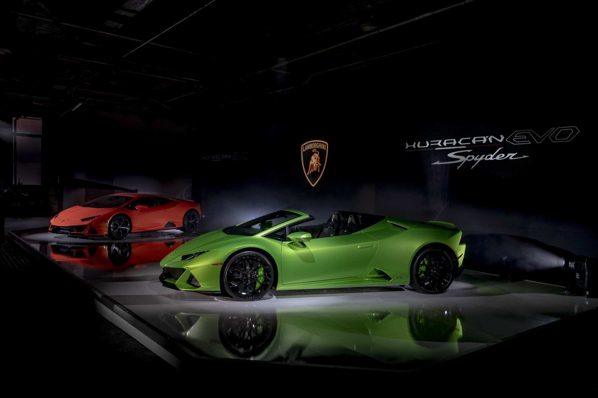 74 The 2020 Lamborghini Price Interior