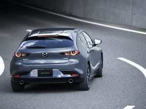 74 The 2020 Mazda 3 Hatch Performance and New Engine