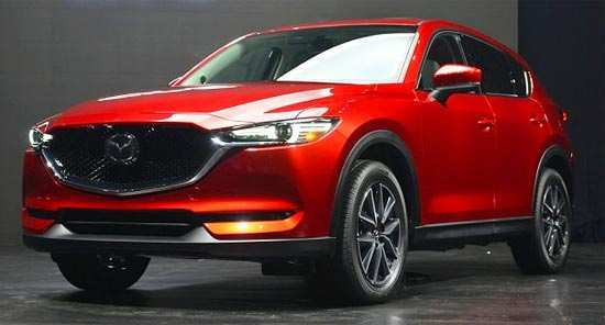 74 The 2020 Mazda Cx 5 Diesel Pricing