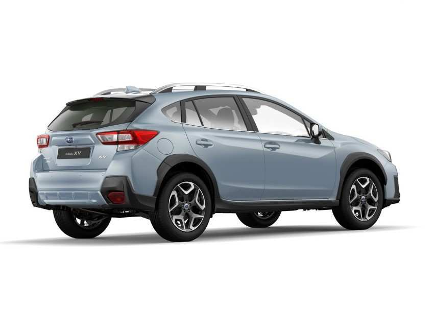 74 The 2020 Subaru Crosstrek Turbo Reviews