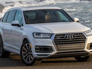 74 The Audi Q7 2020 Release Date Redesign and Concept