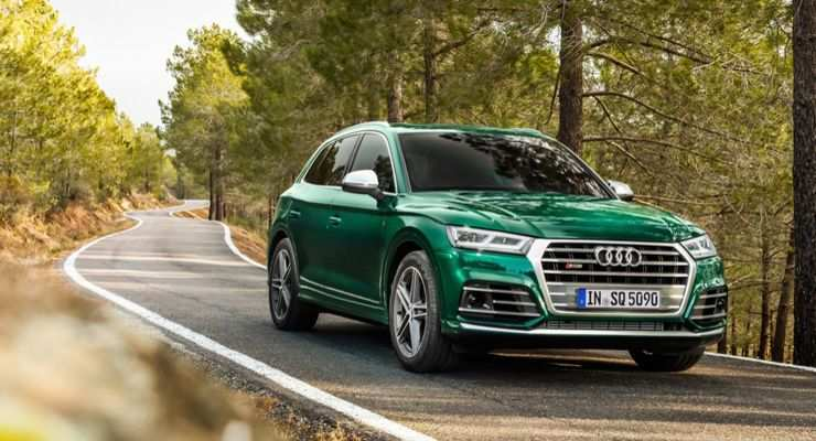 74 The Best 2019 Audi Tdi Spesification