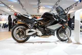 74 The Best 2019 Bmw F800Gt Performance And New Engine