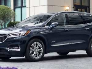 74 The Best 2019 Buick Enclave New Model and Performance