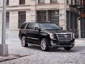 74 The Best 2019 Cadillac Jeep Pricing