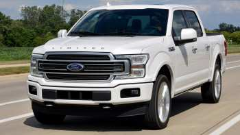 74 The Best 2019 Ford 150 Specs Review and Release date