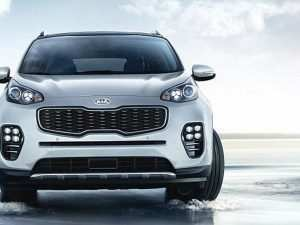 74 The Best 2019 Kia Sportage Research New