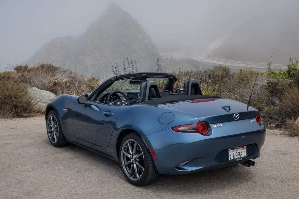 74 The Best 2019 Mazda Mx 5 Gt S Redesign And Review