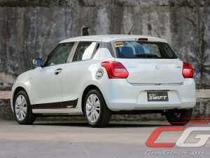 74 The Best 2019 Suzuki Swift Philippines Redesign