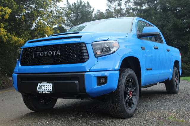 74 The Best 2019 Toyota Tundra Update Performance