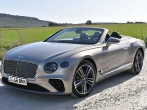 74 The Best 2020 Bentley Gt Overview