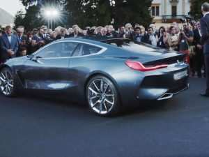74 The Best 2020 Bmw 850I Overview