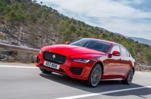 74 The Best 2020 Jaguar Xe Review Redesign and Review