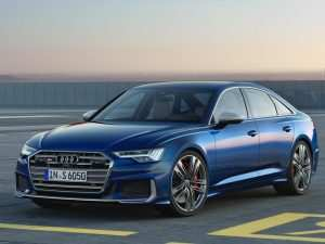 74 The Best Audi For 2020 Specs and Review