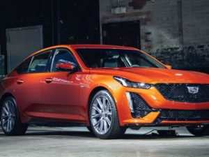 74 The Best Cadillac Models 2020 Release